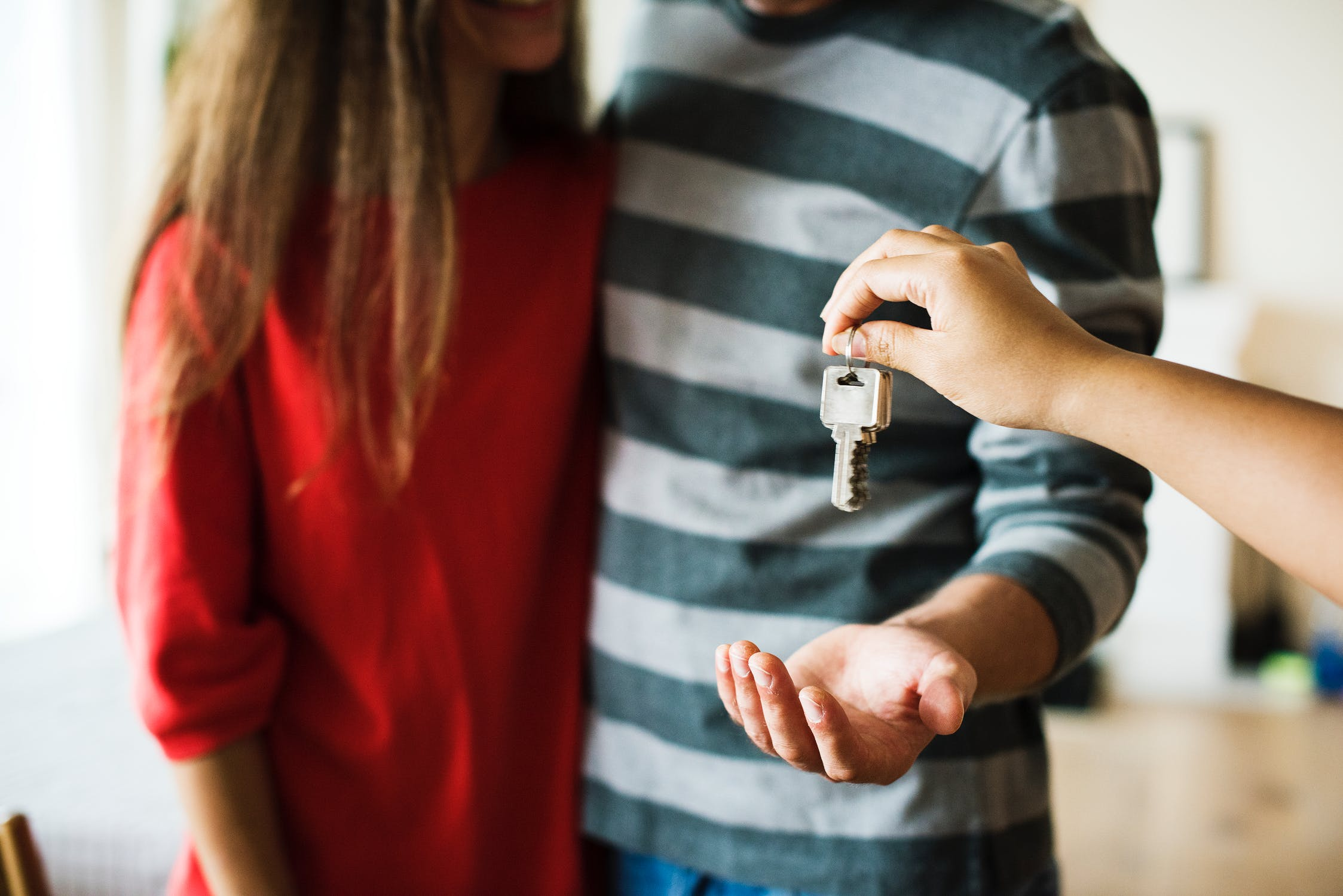 First Home Buyers Tips And Tricks: Affordable Housing Ballots.